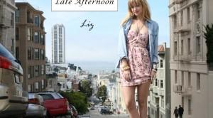 Moda Bloggerı Lız Cherkasova'dan 4 Giyim Stili