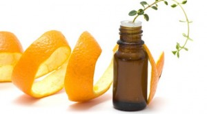Portakal Yağı İle Yüz Ve Vücut Bakımı