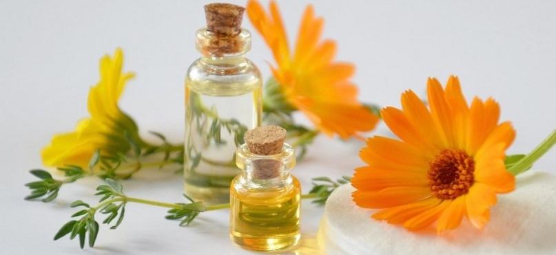 Evde Doğal Parfüm Yapımı