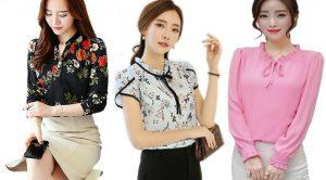 Japon Style Gömleklerle Yapılabilecek 3 Kombin