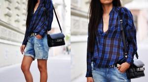 Zara Yazlık Gömlek Modelleri