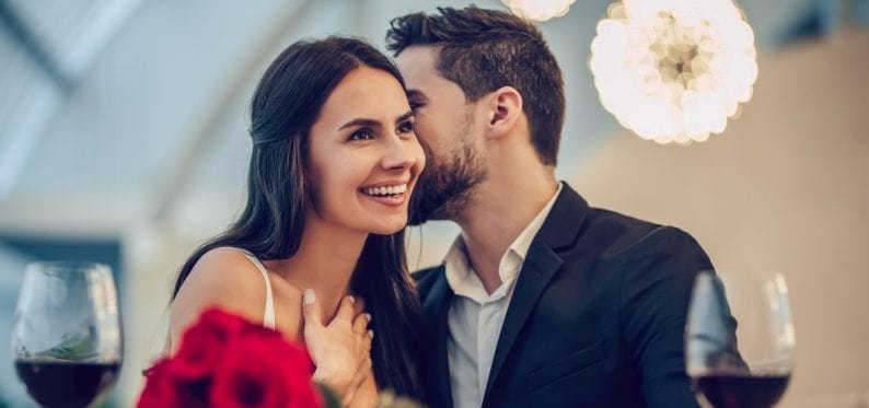Sevgililer Günü Kıyafeti Hakkında Fikirler